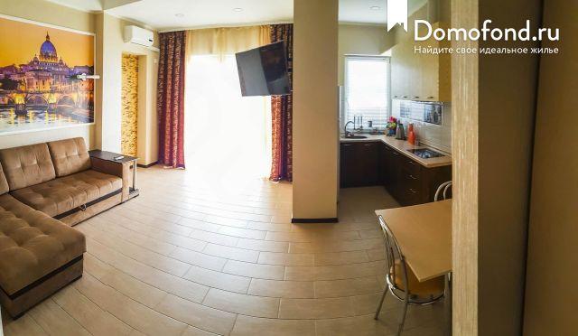 00fdfa05766b8 Купить квартиру-студию в городе Алушта, продажа квартир : Domofond.ru