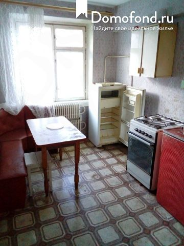 3-комнатная квартира на продажу район советский domofond.ru